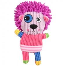 Flamingo Corduroy Lion - мягкая игрушка для собак