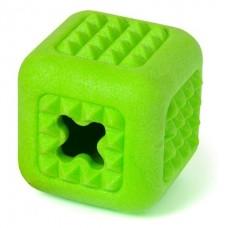 Flamingo Foam Dina Cube - игрушка для собакс отверстием для лакомств