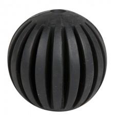 Flamingo Gladiator Ball - игрушка-мяч для собак, резина