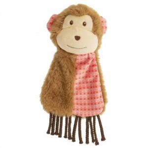 Любимая игрушка от скуки для малых собак и щенков (GimDog Monkiss Аrpon) от производителя из Германии: узнай больше