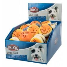 """Trixie Assortment Bagels & Rolls - игрушка """"пончик"""" латекс для собак"""