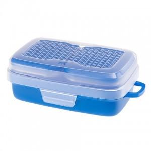 Ferplast Container Pet Risto - набор контейнеров для транспортировки еды
