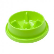 Georplast Adagio Slow Food - миска специальная для домашних животных (25,5 x 23 x 6,5h)