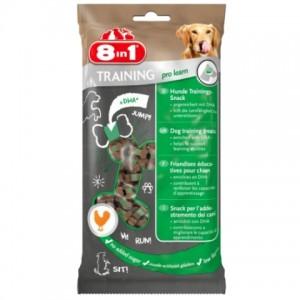 8 in 1 Training Pro learn - лакомство для дрессировки собак