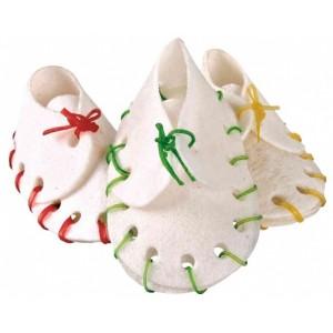 Trixie Dog Snack Chewing Shoes - жевательные башмаки для маленьких собак