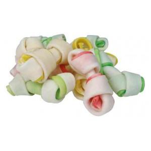 Trixie Dog Snack Mini Knotted Bones - кость с узлами для собак малых пород