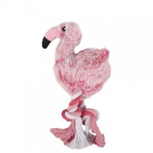 заинтересуй своего питомца новой игрушкой «Flamingo Andes Flamingo» - подходит для интерактивных игр, сна и в качестве жевательной игрушки: Читать далее!