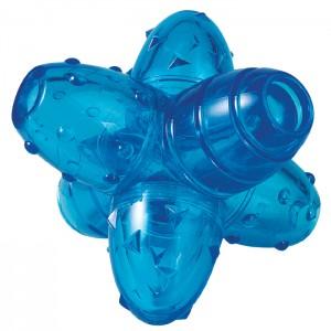 """PETSTAGES Orka Jack for Hours of Chewing Pleasure - игрушка для собак """"Oрка Джек большая"""" из специальной гибкой нетоксичной резины"""