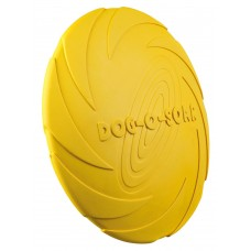 Trixie Dog Disc Natural Rubber - резиновый диск для собак