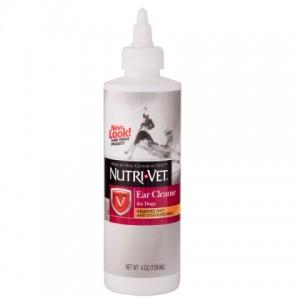 Nutri-Vet (Нутри-Вет) «ЧИСТЫЕ УШИ» капли для гигиены ушей собак