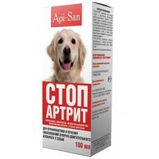 Api-San СТОП-АРТРИТ для собак