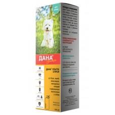 Api-San DANA SPRAY - спрей для защиты собак от внешних паразитов