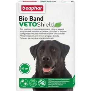 Купить Ошейник для собак «БИО от эктопаразитов для собак»   Лечение - Собака - Беафар - Ошейник - Насекомые - Клещи: Ошейник от насекомых   страна-производитель: Нидерланды   Petplus