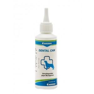 Canina (Канина) Dental Can - средство по уходу за зубами и пастью животных
