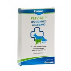 Canina Petvital Bio-SchutzHalsband - био-ошейник от блох и клещей для собак и кошек