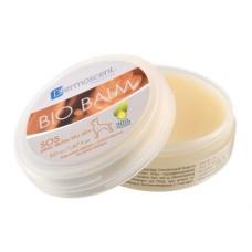 Dermoscent Bio Balm - бальзам для ухода за сухой кожей собак