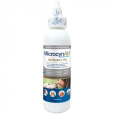 Microcyn Ophthalmic Gel - гель для глаз всех видов животных