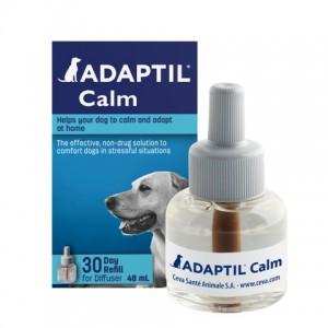 Adaptil Calm Refill | CEVA - сменный флакон для коррекции поведения у собак