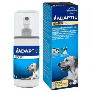 Adaptil Spray   CEVA - препарат для коррекции поведения у собак / спрей