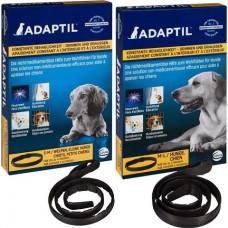 Ceva Adaptil Calming Dog Collar - ошейник с феромонами успокаивающий для собак и щенков