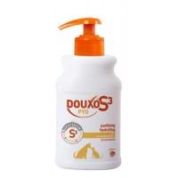 Ceva Douxo S3 Pyo - шампунь для поддержания микробного баланса кожи котов и собак