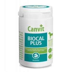 CanVit BIOCAL PLUS - МИНЕРАЛЫ и КОЛЛАГЕН для улучшения подвижности