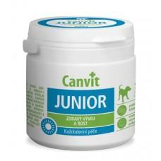CanVit JUNIOR (Канвит Юниор) - рост и развитие щенков и молодых собак