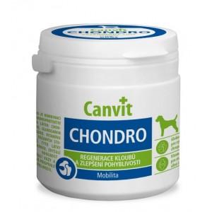 Canvit Chondro for dogs ● Канвит Ходро для улучшения подвижности суставов собак до 25кг.