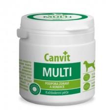 Canvit Multi For Dogs - общеукрепляющий комплекс витаминов для собак