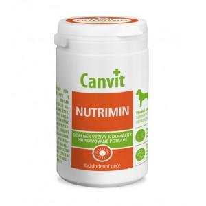 Canvit Nutrimin for dogs ☆ комплекс витаминов, минералов и микроэлементов для собак