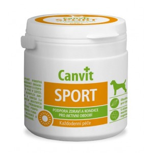 Canvit (Канвит) Sport for dogs