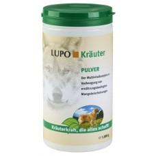 Luposan KrauterKraft Pulver - мультивитаминный комплекс  для предотвращения симптомов дефицита питательных веществ