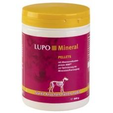 Luposan Lupo Mineral Pellets - добавка для укрепления костной ткани