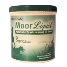 Luposan Moorliquid - Натуральное дополнительное питание для желудка и кишечника животного