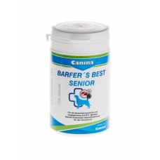 Canina Barfers Best Senior - витаминно-минеральный комплекс для пожилых собак