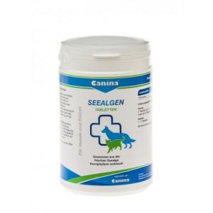 Canina (Канина) Seealgen Tabletten - добавка для улучшения пигментации у собак и кошек