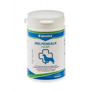 Canina (Канина) Welpenkalk Pulver - добавка для щенков в порошке 3:1 (Ca и P)