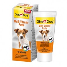GimDog Multivitamin Paste Паста для собак МультивитаМини