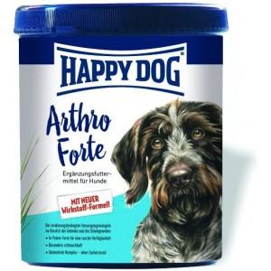Happy Dog Arthro Forte - кормовая добавка для укрепления суставов у собак