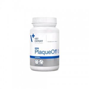 VetExpert PlaqueOff Animal - добавка для профилактики и лечения зубного налета