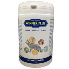 Winner Plus Arthro Elastina Tabs - пищевая добавка для суставов у собак