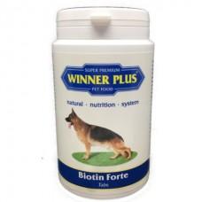 Winner Plus Biotin Forte Tabs - пищевая добавка для собак