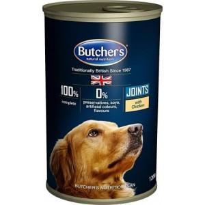 Butcher`s (Бутчерс) Plus Functional консервы курица