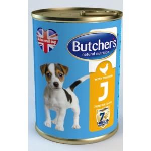 Butcher`s (Бутчерс) Basic Junior консерва из курицы