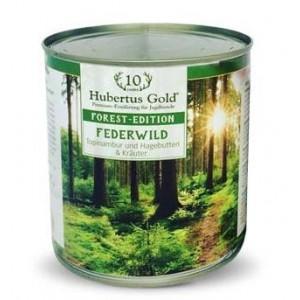 Купить немецкий консервированный корм Hubertus Gold, консервы для собак, Хубертус Голд с гусЕм, тОпинамбурОм, шипОвникОм, доставка корма для собак по Киеву и Украине