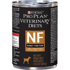 Purina Veterinary Diets NF Kidney Function Formula Canned Dog Food - консервированный корм для поддержания функции почек