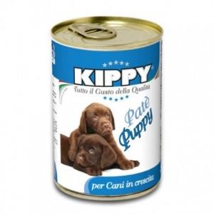 Kippy Pâté Puppy - влажный корм для щенков