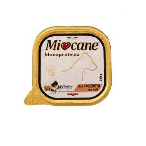 Morando Miocane MONOPROTEICO PROSCIUTTO ▪ с прошутто