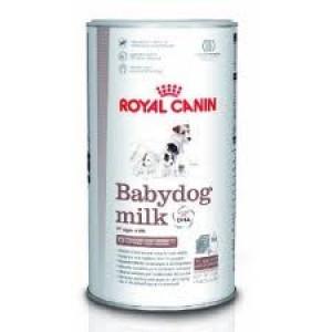 Royal Canin Babydog Milk - заменитель молока для щенков