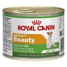 Royal Canin Adult Beauty - для красоты кожи и шерсти